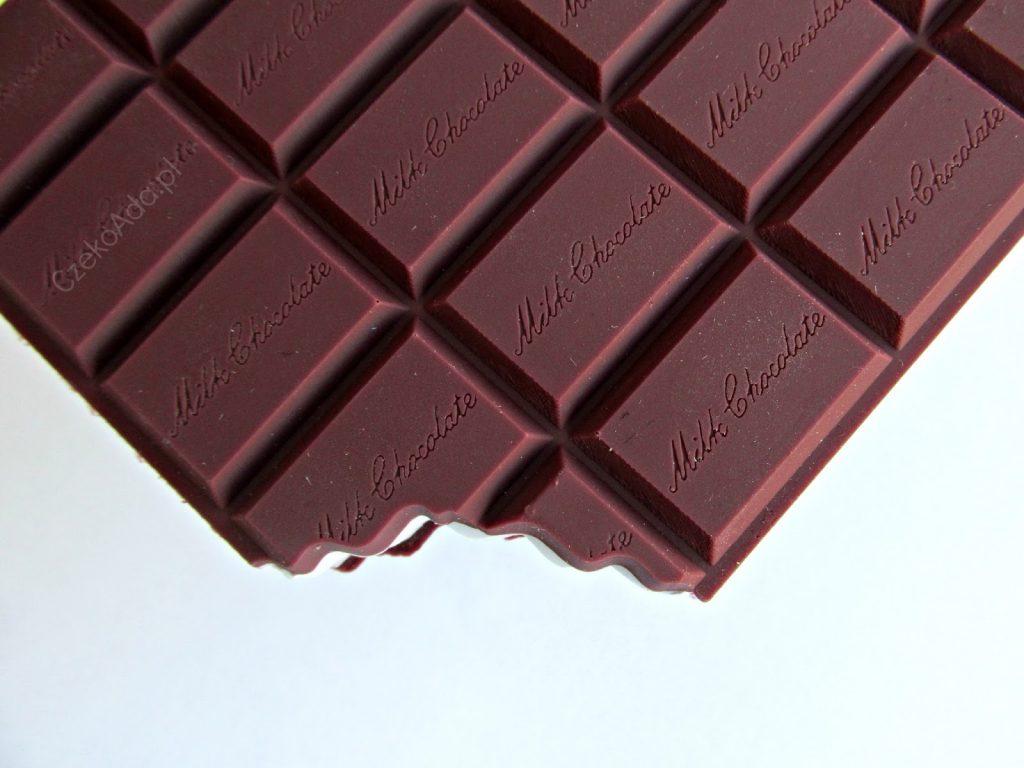 czekoladowy notes