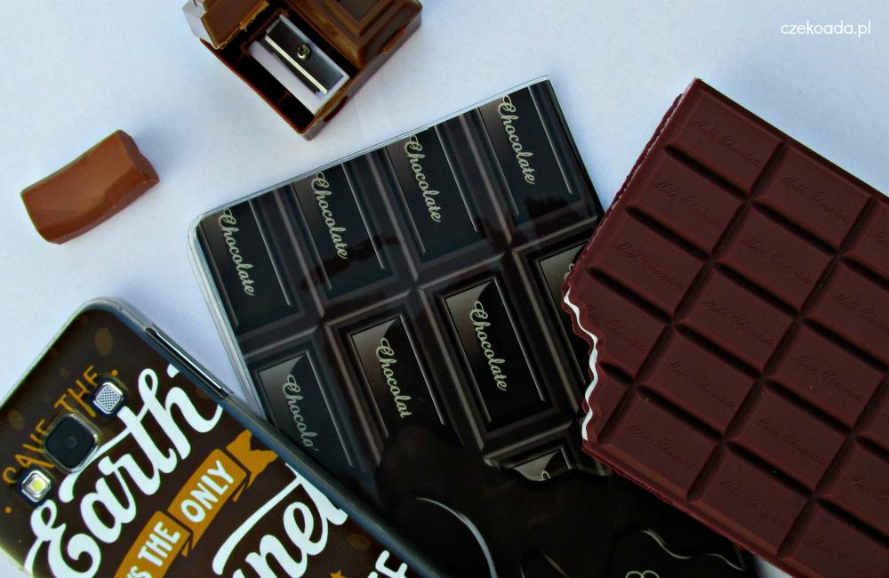 czekoladowe gadżety do szkoły