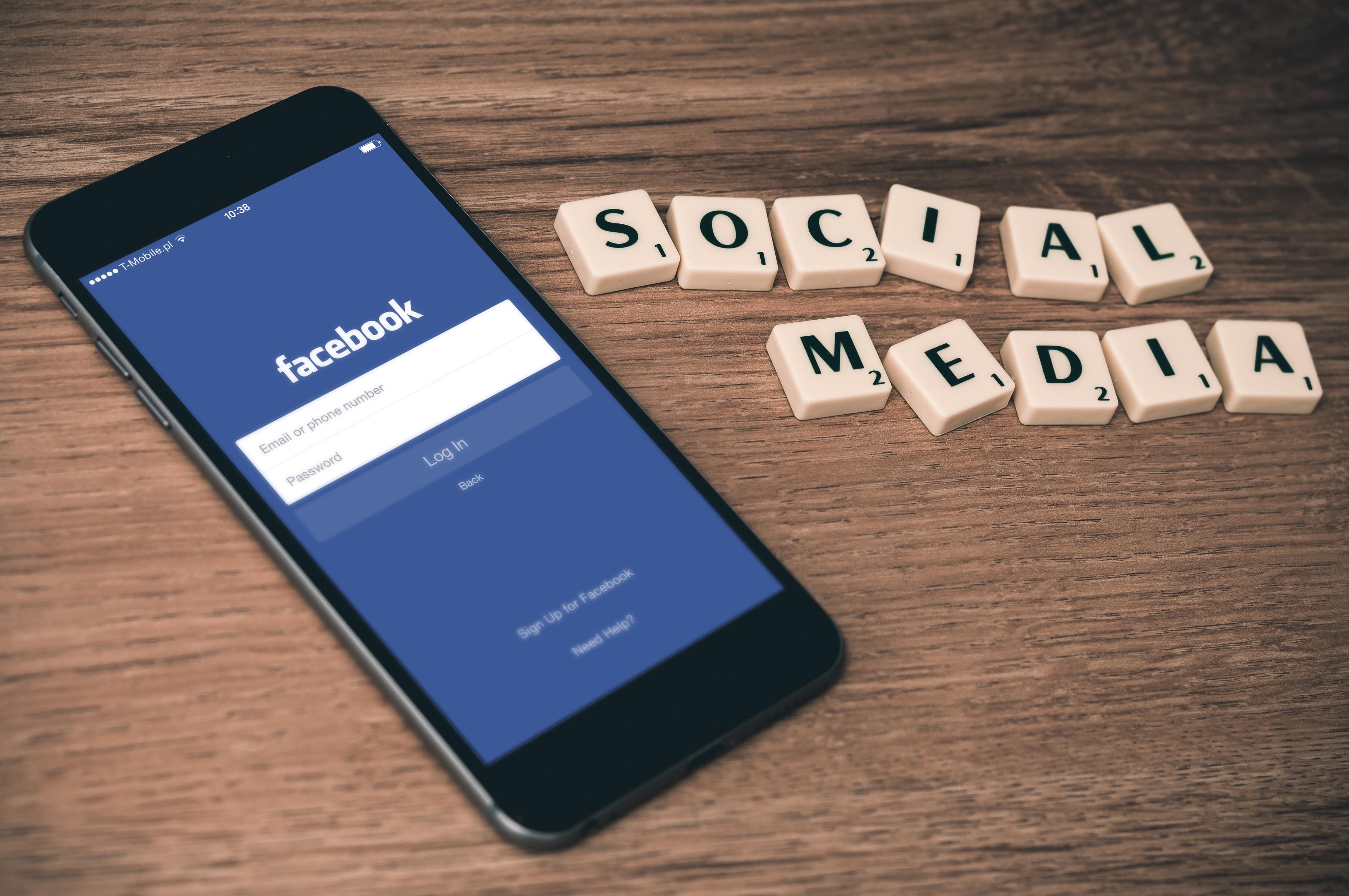 studia social media