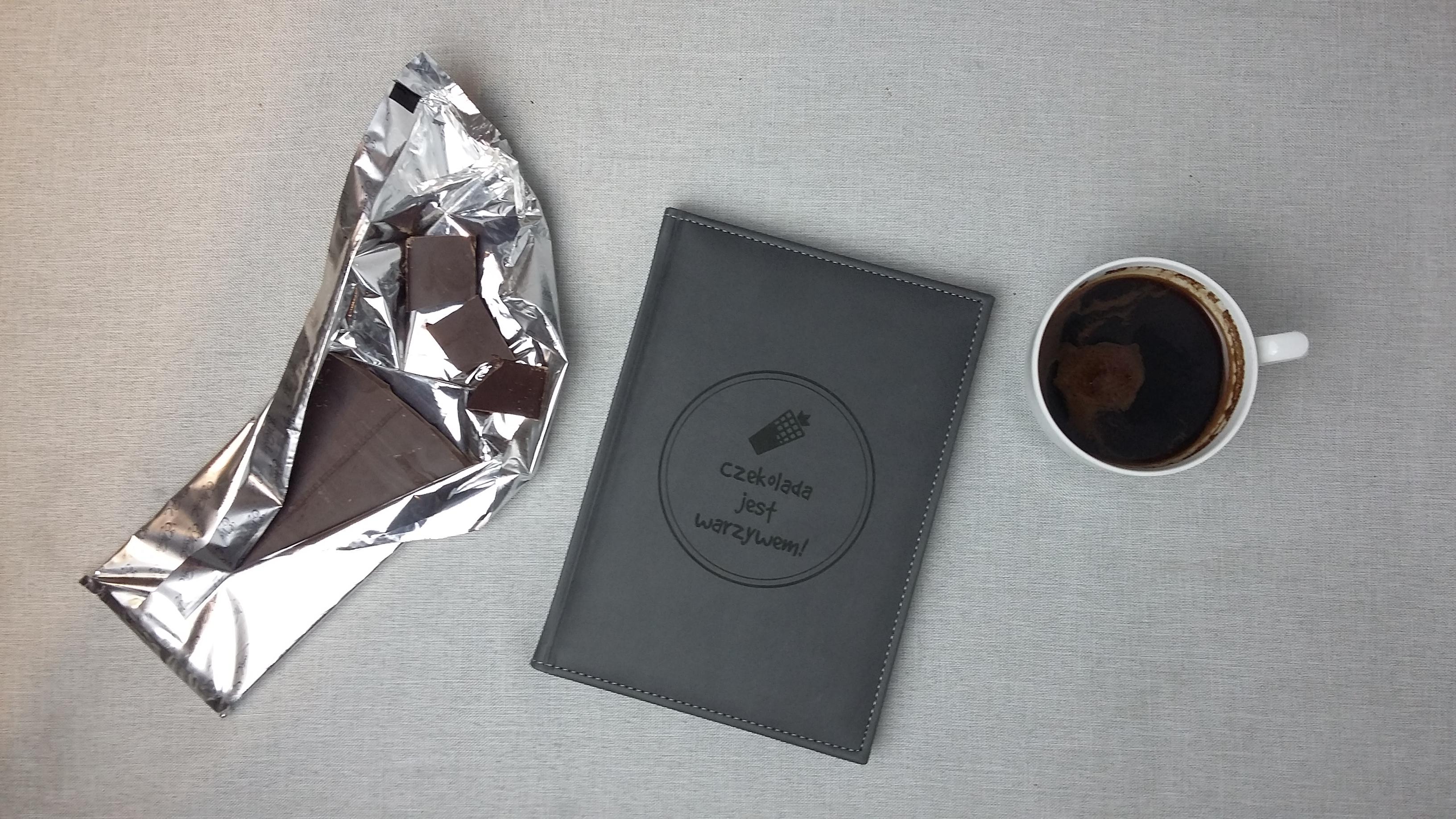 czekolada jest warzywem