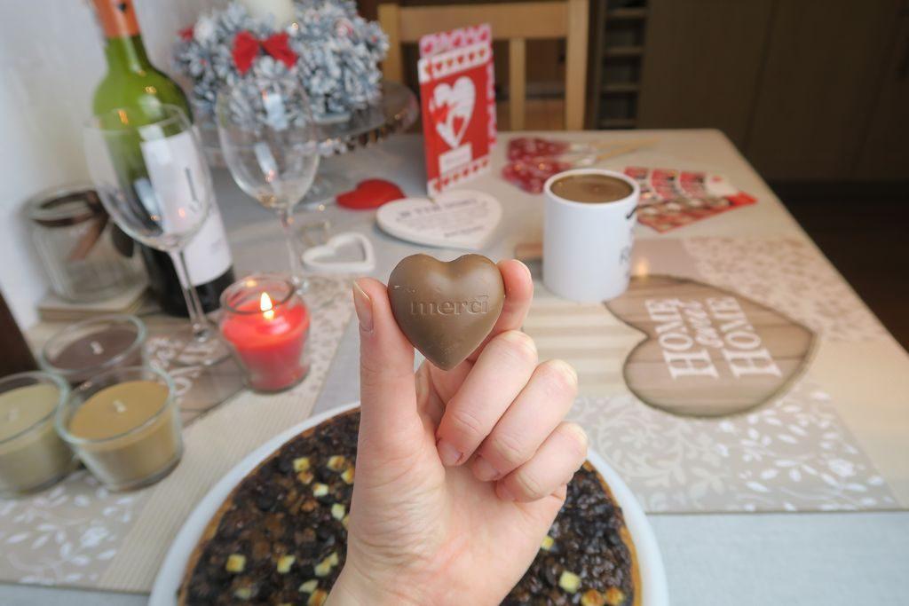 czekoladowi ulubieńcy miesiąca