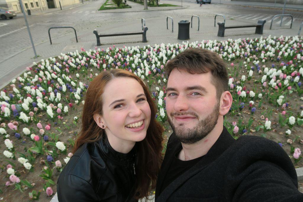blog conference poznań