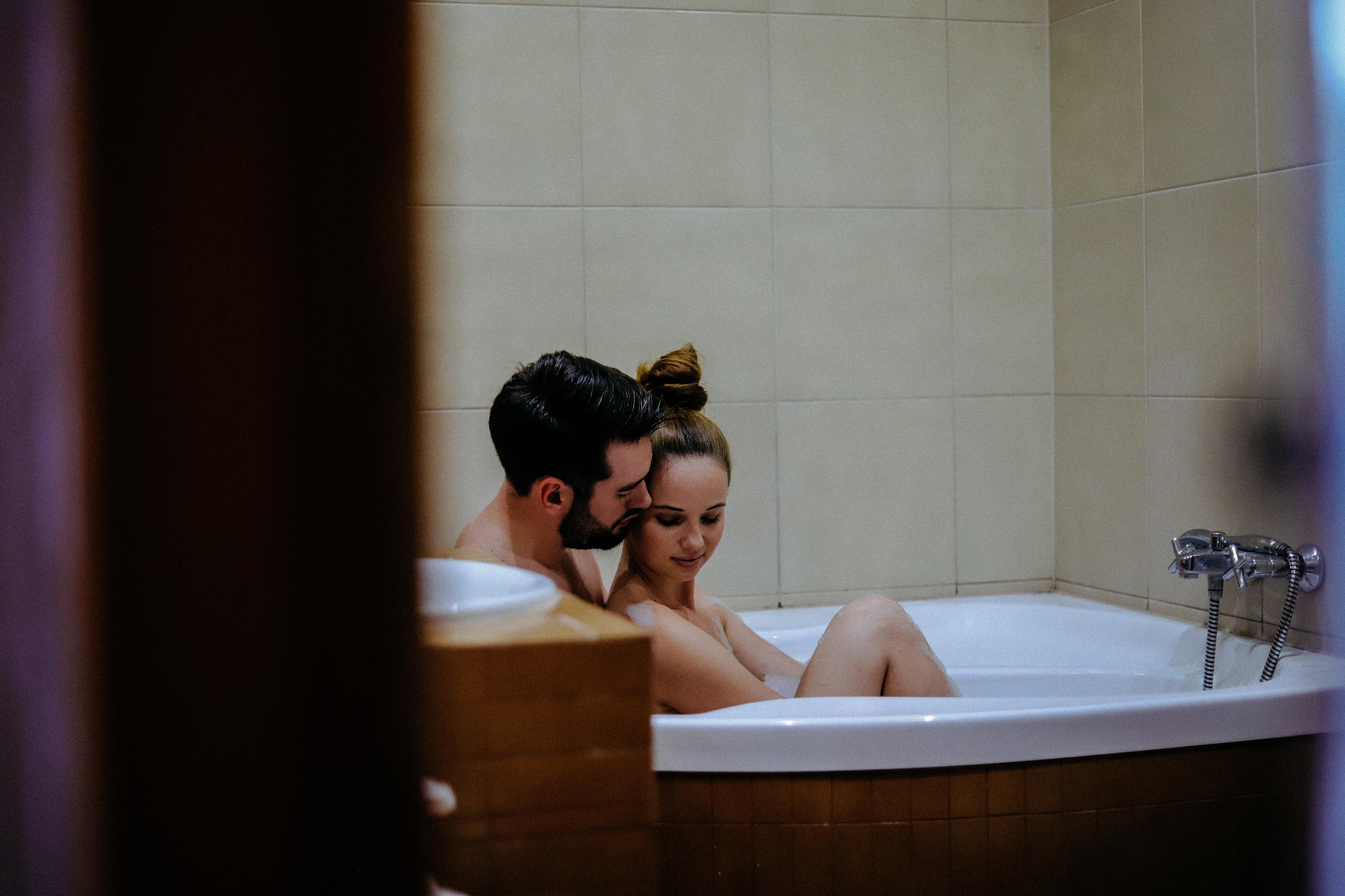czekoladowe kule do kąpieli