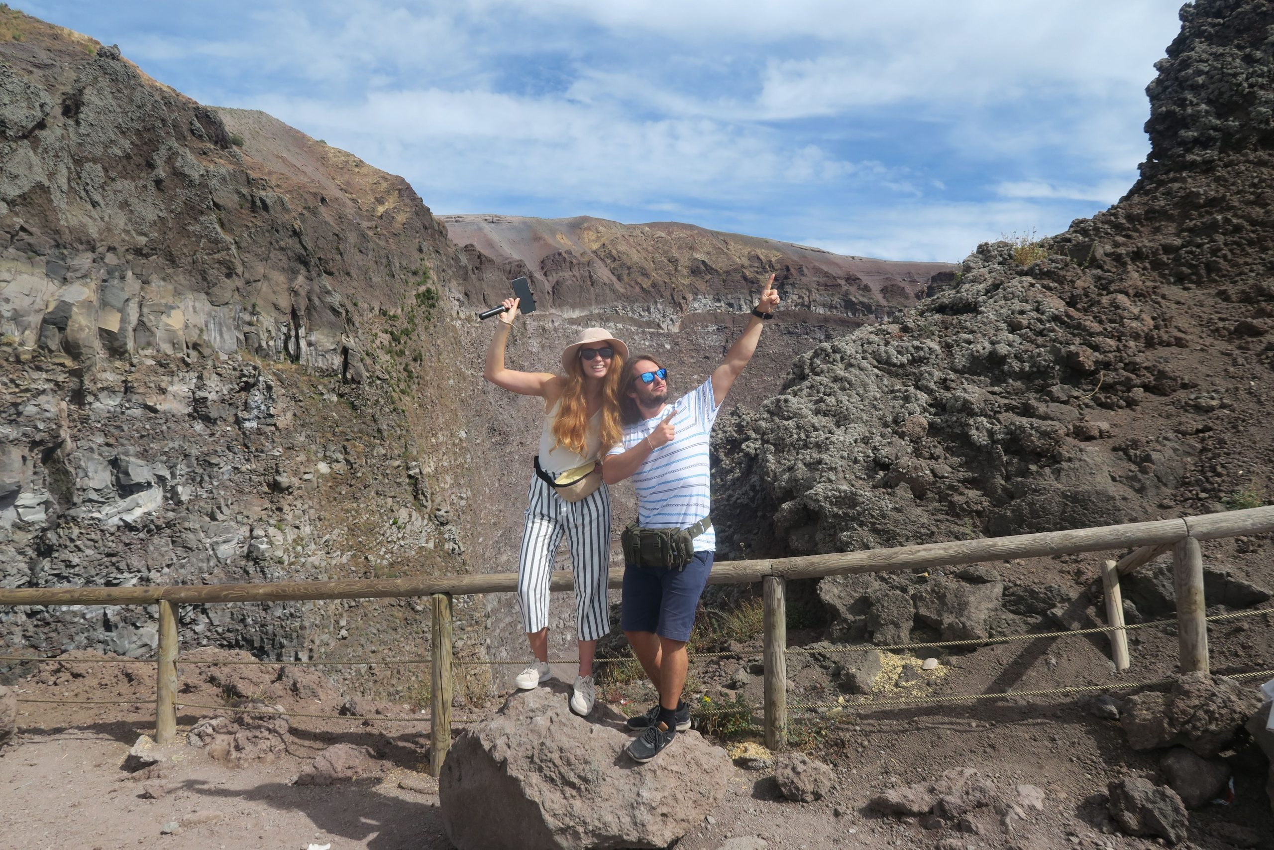 wulkan Wezuwiusz